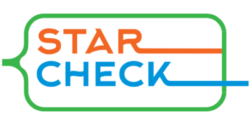 Logo Starcheck Talent Assessment
